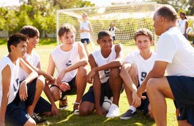 intramural K-5 athletics