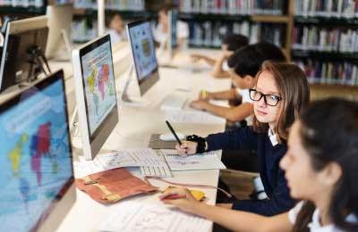 Elementary & Middle Schools Surprise AZ