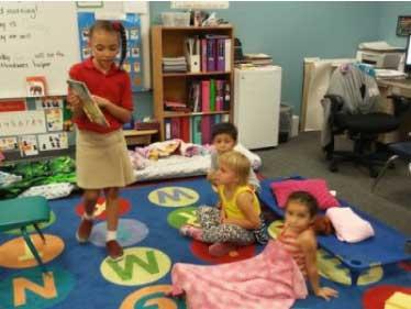 kindergarten & preschool Surprise AZ