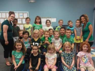 Prekindergarten Programs Surprise AZ